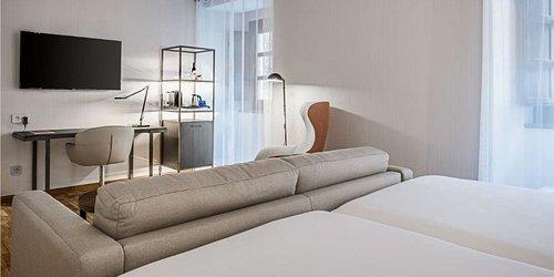 Забронировать NH Salamanca Palacio de Castellanos