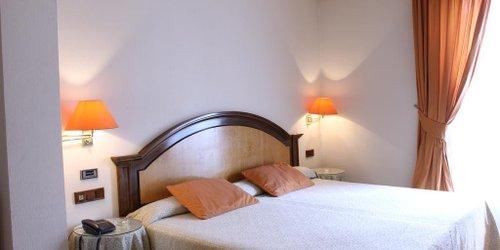 Забронировать Hotel Monterrey
