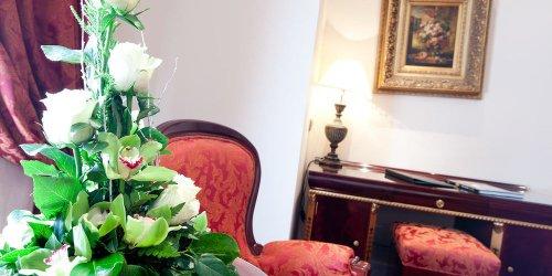 Забронировать Hotel Alameda Palace