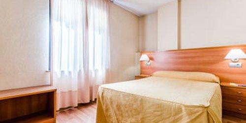 Забронировать JCH Congreso Apartamentos