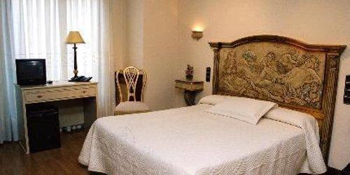 Забронировать Hotel Eurowest