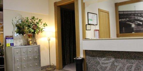 Забронировать Hotel Residencia Gran Via