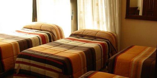 Забронировать Hostal Granada