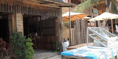 Забронировать Nam Nam Guesthouse