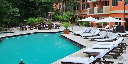 Забронировать The Mutiny Luxury Suites Hotel