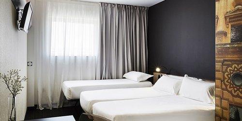Забронировать Hotel Sidorme Granada