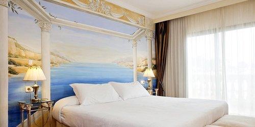 Забронировать Mon Port Hotel & Spa