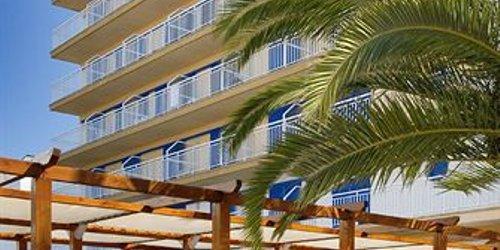 Забронировать Apartments Sorrabona