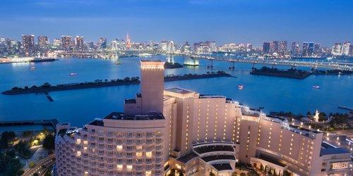 Забронировать Hotel Nikko Tokyo