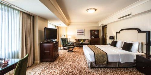 Забронировать Imperial Hotel Tokyo