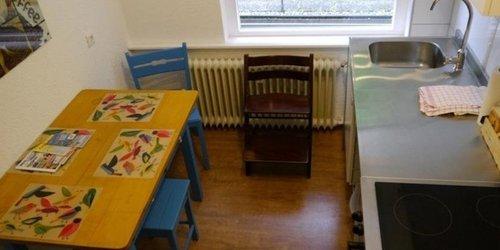Забронировать Appartement12 Baden-Baden