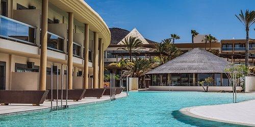 Забронировать Iberostar Palace Fuerteventura