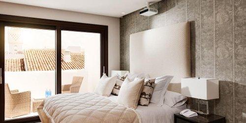 Забронировать Puente Romano Beach Resort Marbella