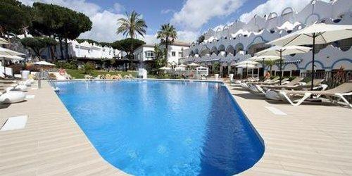 Забронировать VIME La Reserva de Marbella