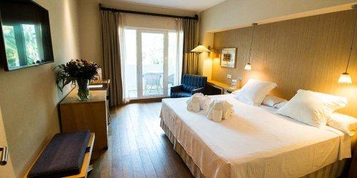 Забронировать Alanda Hotel Marbella