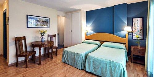 Забронировать Hotel El Faro Marbella