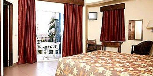 Забронировать Hotel Lima