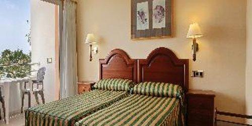 Забронировать Marbella Playa Hotel