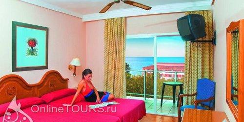 Забронировать Diverhotel Marbella