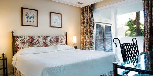 Забронировать Aparthotel Monarque Sultán Lujo