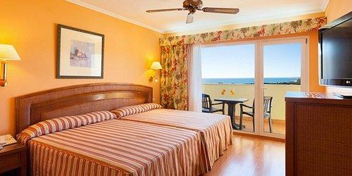 Забронировать Senator Marbella Spa Hotel