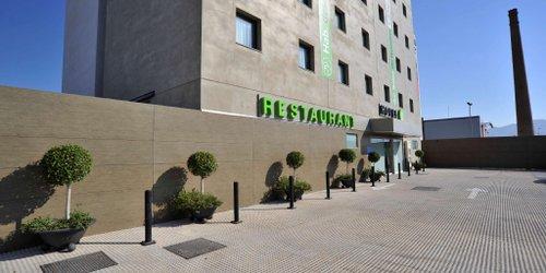 Забронировать Campanile Málaga Airport