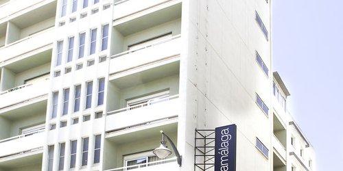 Забронировать Sercotel Hotel Bahia Málaga