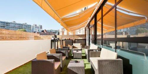 Забронировать Tryp Málaga Alameda Hotel