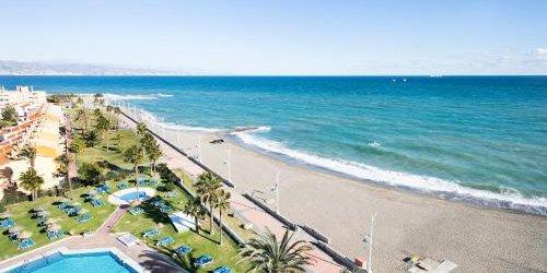 Забронировать Tryp Malaga Guadalmar Hotel
