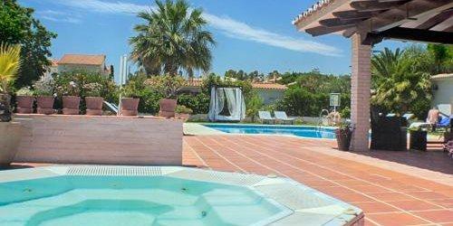 Забронировать Hotel Malaga Picasso