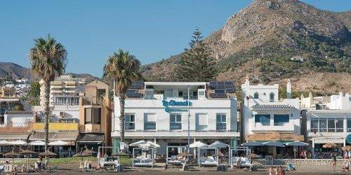 Забронировать Hotel La Chancla