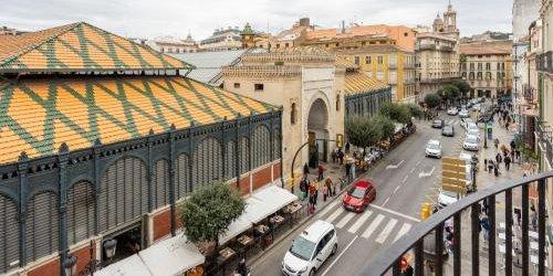 Забронировать Atarazanas Málaga Boutique Hotel