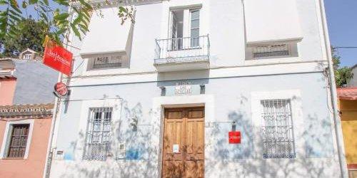 Забронировать Las Acacias Hostal Restaurante