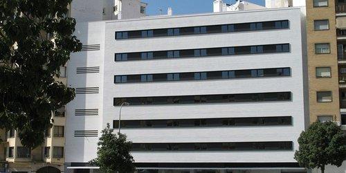 Забронировать Hotel Guadalmedina