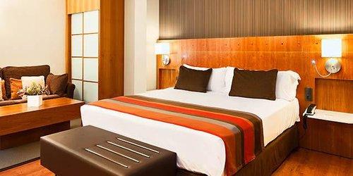 Забронировать Catalonia Puerta del Sol