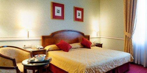 Забронировать Intur Palacio San Martin