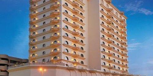 Забронировать Ramada Hotel Dubai