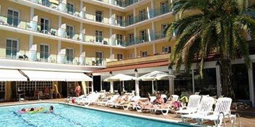 Забронировать Hotel la Palmera & Spa