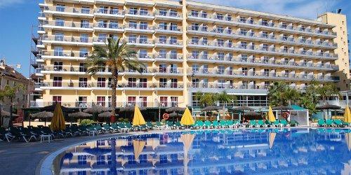 Забронировать Rosamar Garden Resort