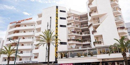 Забронировать Apartaments Xaine Sun