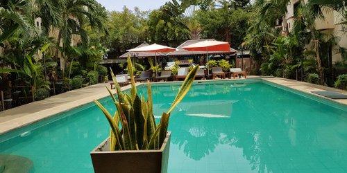 Забронировать Bonkai Resort