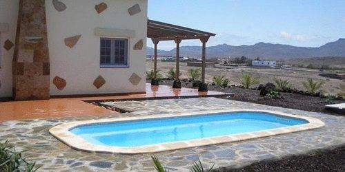 Забронировать Villas La Fuentita