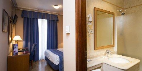 Забронировать Dauro Hotel