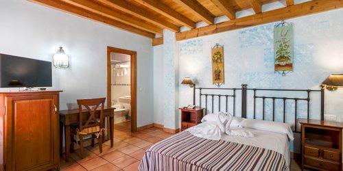 Забронировать Abadía Hotel Granada Centro