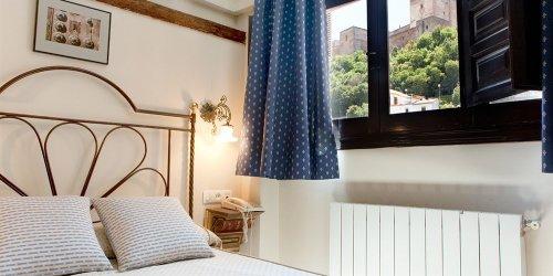 Забронировать Palacio de Santa Inés