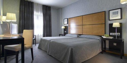 Забронировать Hotel Macià Real De La Alhambra
