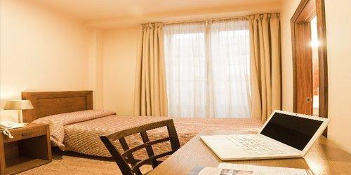 Забронировать Hotel Granada Centro