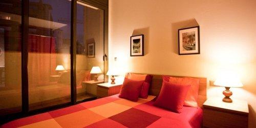 Забронировать Girona Central Suites