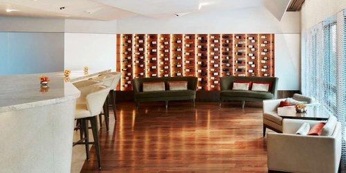Забронировать Conrad New York
