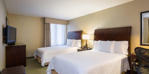 Забронировать Hilton Garden Inn New York/Tribeca